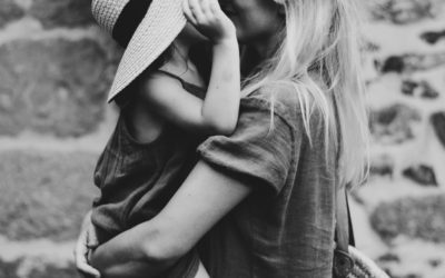 Moederschap = grootste spirituele kans